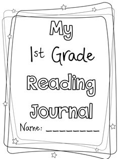reading comprehension activities to use with any book all year long- 10 free pages on my website