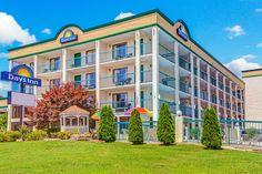 Welcome to Days Inn Kodak - Sevierville Interstate Smokey Mountains Hotel.