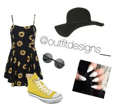 """""""Untitled #4"""" by parissallit on Polyvore"""