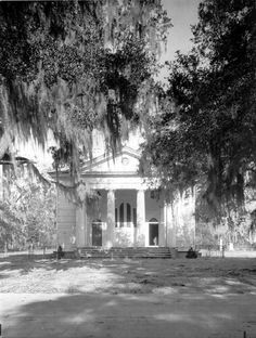 Presbyterian Church, Edisto