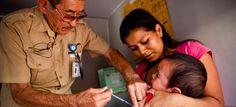 Immunizations $20 for 1 child. Help provide lifesaving immunizations to children living in the world's most vulnerable communities.