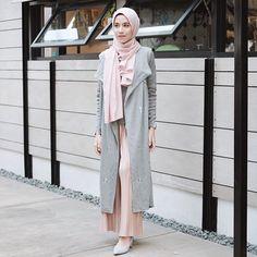 56 Best Hijabi Semi Formal Images Hijab Fashion Hijab