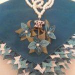 100+ En Güzel İğne Oyaları - Mimuu.com Brooch, Jewelry, Fashion, Moda, Jewlery, Jewerly, Fashion Styles, Brooches, Schmuck