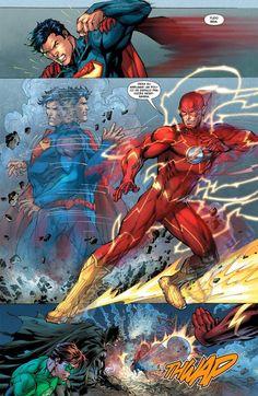 Os Novos 52! Liga da Justiça #02 - Galáxia dos Quadrinhos