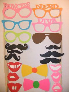 For a makeshift photo booth at a party or retreat.