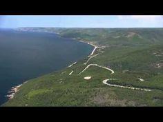 Good Morning America ,Cape Breton Nova Scotia - YouTube