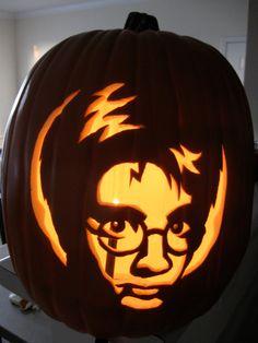 Happy Halloween Harry