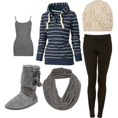 Cute summer/winter clothes