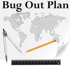 My First Bug Out Plan Wasn't Very Good (And How To Make Yours Better!)