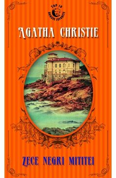 Recenzie carte Zece negri mititei, de Agatha Christie