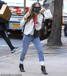 Style Finder, Fashion Finder, Sarah Jessica Parker, Style And Grace, New York City, How To Wear, Stuff To Buy, Beauty, Dresses