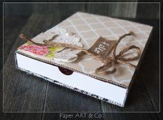 Paper, ART & Co.: Anleitungen