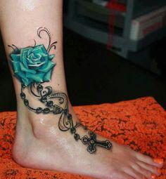 I like this tattoo
