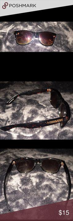 Vans sunglasses Tan vans sunglasses Vans Accessories Sunglasses