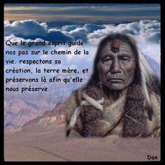 Les 63 meilleures images du tableau SAGESSE AMERINDIENNE sur Pinterest   Native american, Native ...