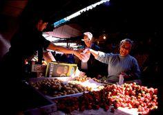 Spain 1992 - El Mercado II | Flickr - Photo Sharing!