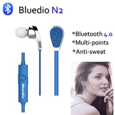 12.90$  Watch here - http://ali86r.shopchina.info/go.php?t=32773017916 - N2 Hands Free Handsfree Stereo Sports Bluetooth Headset In-ear Earphone Ear Phone Bud Cordless Wireless Headphone Earbud  #magazineonlinebeautiful