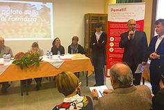 """Pomatt! Presentato il marchio delle """"Patata walser della val Formazza"""". Videointervista e foto - Ossola 24 notizie"""