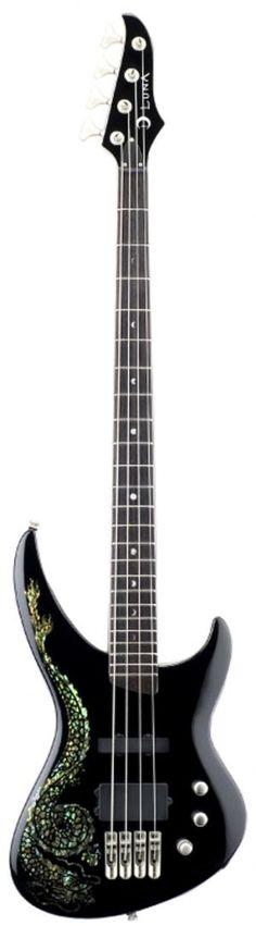 bass guitar | bass guitar luna andromeda dragon bass luna andromeda dragon bass…