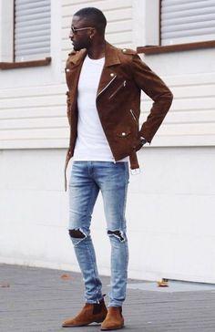 Eye-Opening Cool Tips: Urban Fashion Streetwear Street Goth urban fashion trends ray bans.Urban Fashion Plus Size Shops. Mode Masculine, Urban Outfits, Mode Outfits, Urban Dresses, Fashion Outfits, Fashion Clothes, Streetwear, Herren Style, Moda Blog