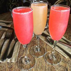 Happy Sunday #mimosas #berkeley #happysunday #brunch by lindseyann84