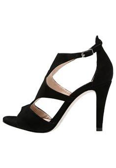 Unisa WALKER - Højhælede sandaletter