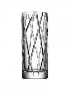 Orrefors Explicit Vase Höhe 25 cm