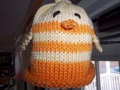 Ravelry: Baby Hats pattern by Marji LaFreniere Baby Hats Knitting, Knitting For Kids, Lace Knitting, Knitted Hats, Knitting Patterns, Knit Crochet, Crochet Patterns, Crochet Hats, Knitted Animals