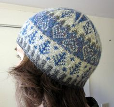 Ravelry: kasim's Winter Skies
