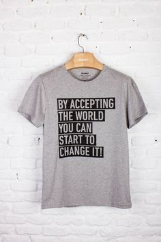 ECOALF shirt