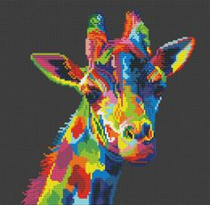 "Photo from album ""Мои схемы"" on Yandex. Cross Stitch Boards, Cross Stitch Art, Cross Stitch Animals, Cross Stitching, Modern Cross Stitch Patterns, Cross Stitch Designs, Pixel Art, Hama Beads Patterns, Fuse Beads"