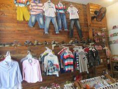 Quần áo trẻ em giá rẻ