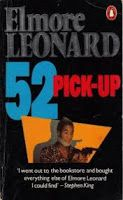 D is for Detroit . A bit of choice - Elmore Leonard with a few to choose from - City Primeval , 52 Pick-up ; James Dead, Local News Paper, Elmore Leonard, Crime Fiction, Civil Rights Movement, Another Man, Memoirs, Thriller, Detroit