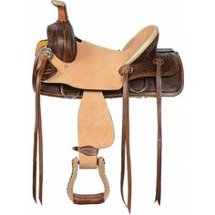 COUNTRY LEGEND ROXY ROPER YOUTH SADDLE #youthsaddle #westernsaddle www.westernrawhide.com Saddles, Roxy, Youth, Country, Roping Saddles, Rural Area, Country Music, Young Adults, Teenagers