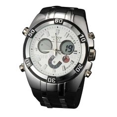 Find More Lovers' Wristwatches Information about Wonderful Cool Quartz Electronic Analog Digital Tempered Glass Dial Window  Wristwatch mens luxury watches top brand automatic,High Quality watch tracker,China watch jewelry Suppliers, Cheap brand women watches from Knot cabin on http://www.aliexpress.com/store/product/Wonderful-Cool-Quartz-Electronic-Analog-Digital-Tempered-Glass-Dial-Window-Wristwatch-mens-luxury-watches-top-brand/1704297_32284434776.html
