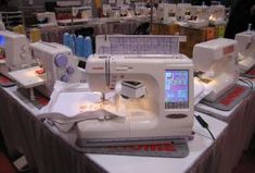 The Different Types of Sewing Machines