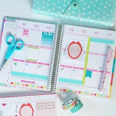 This week in my @erincondren Life Planner! #mychicplanner  Shops are tagged!