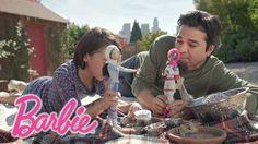 Barbie - Papás que Juegan con Barbie
