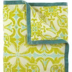 Courtyard Spring Duvet Cover, Company C  at Joss and Main