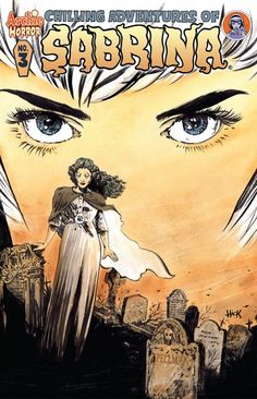 Chilling Adventures of Sabrina #3 Review - What's on the Table