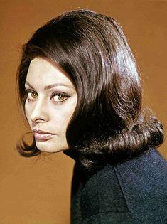 Sophia Loren in Operation Crossbow (1965)