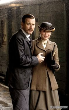 Miss Potter - Ewan McGregor and Renee Zellweger