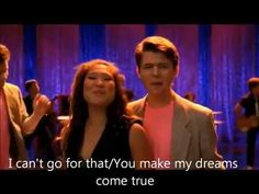 ▶ Damian's songs on Glee and Glee Project - YouTube