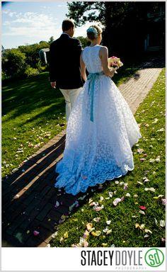 More wedding inspiration! | Ocean State Bride