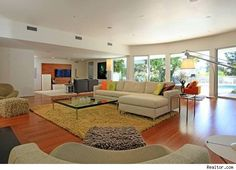 House of the Day: Thoroughly Modern Midcentury -- AOL Real Estate