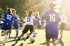Study finds that more physical activity correlates with higher academic achievement in both boys and girls.