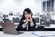 The silent treatment and workplace bullying