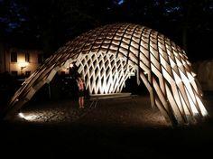 Pudelma; Turku, Finland / Eero Lundén & Markus Wikar © Taavi Henttonen