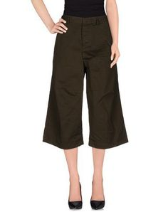 TROUSERS - 3/4-length trousers Shaft Deluxe Up2NaXP