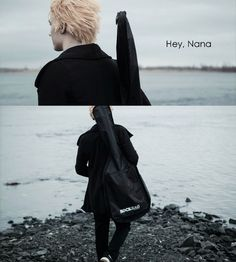 #Nobuo #Terashima #cosplay #NANA
